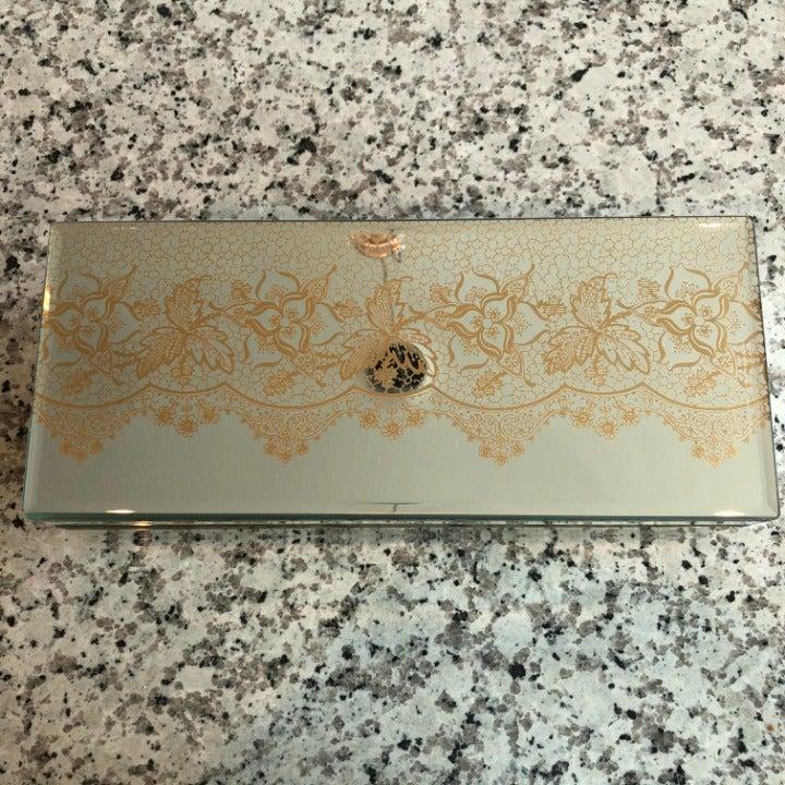 Cynthia Rowley Jewelry Box