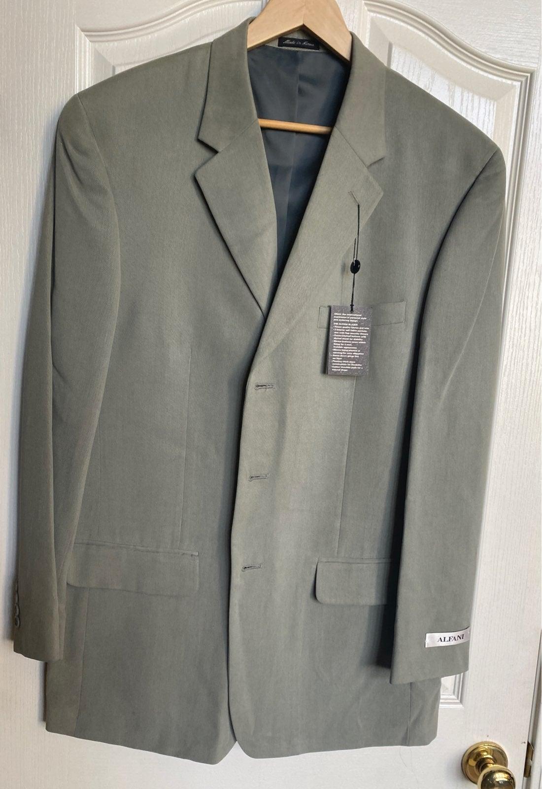 Alfani coat