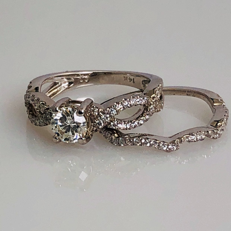 Bridal Set size 6