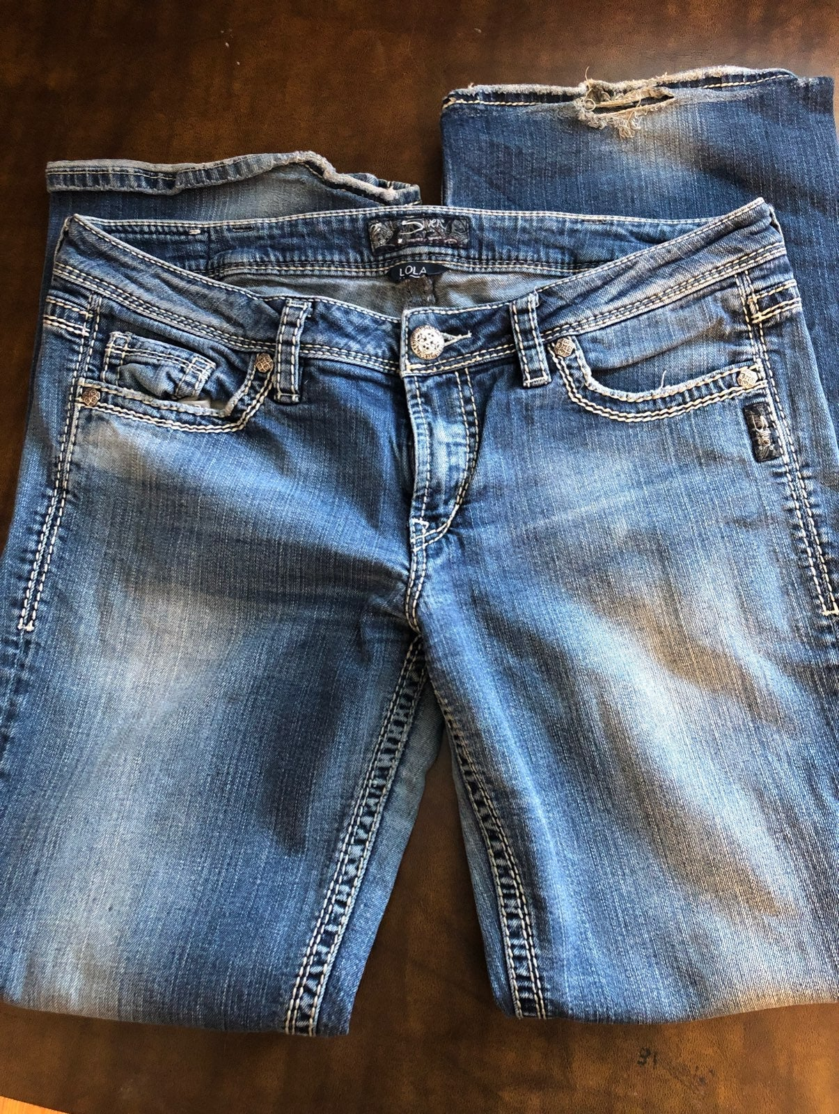 Silver Jeans womens
