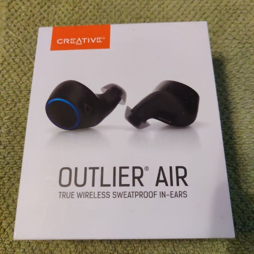 Creative Outlier Air Wireless Earbuds