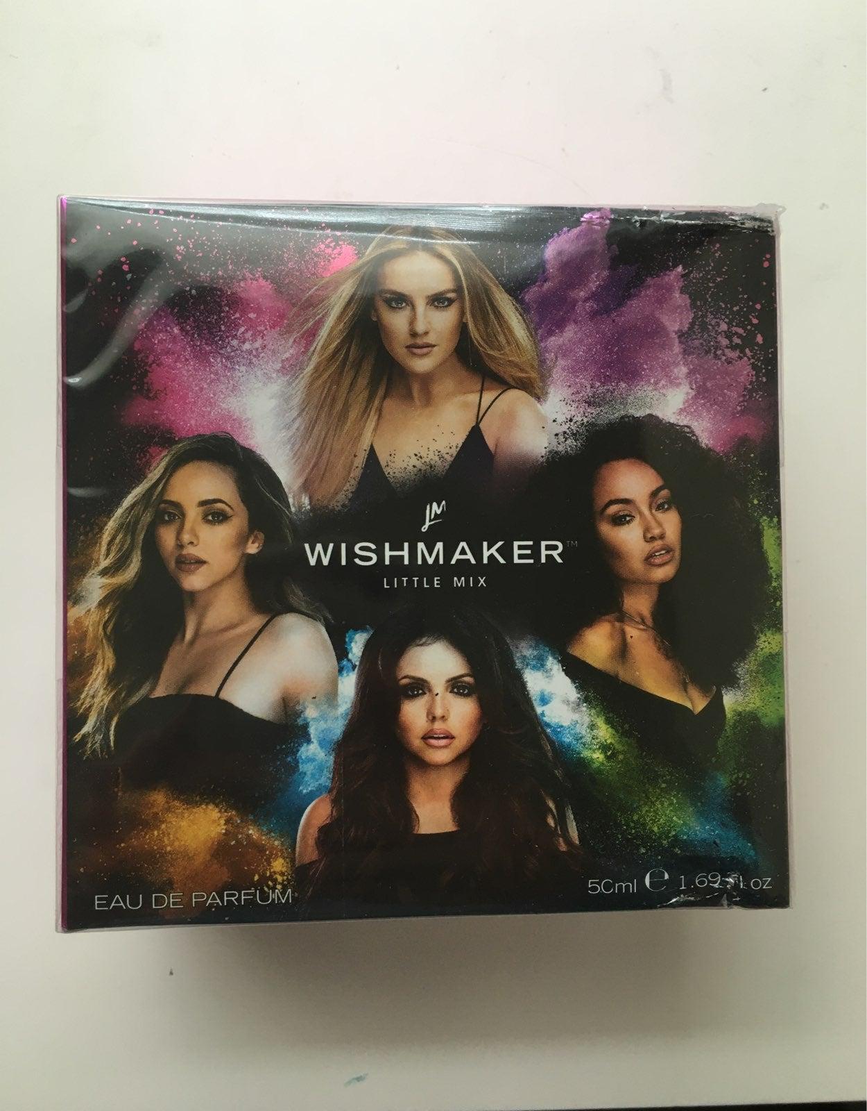Little Mix Wishmaker Perfume
