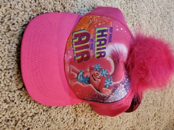 Trolls themed girls Hat