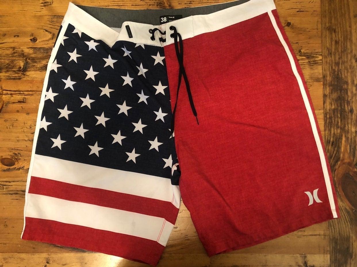 Hurley Board Shorts 38