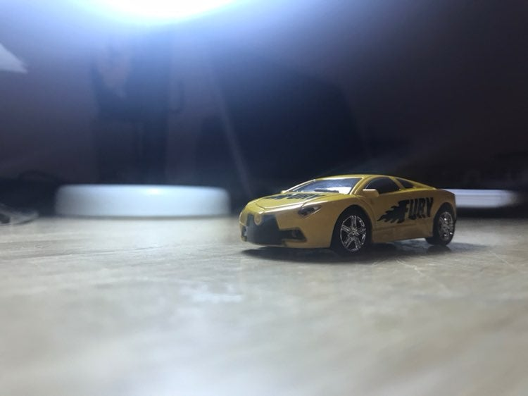 RC Pocket Racers