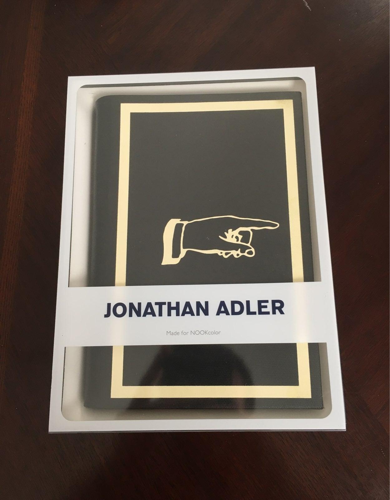 Jonathan Adler Nook case