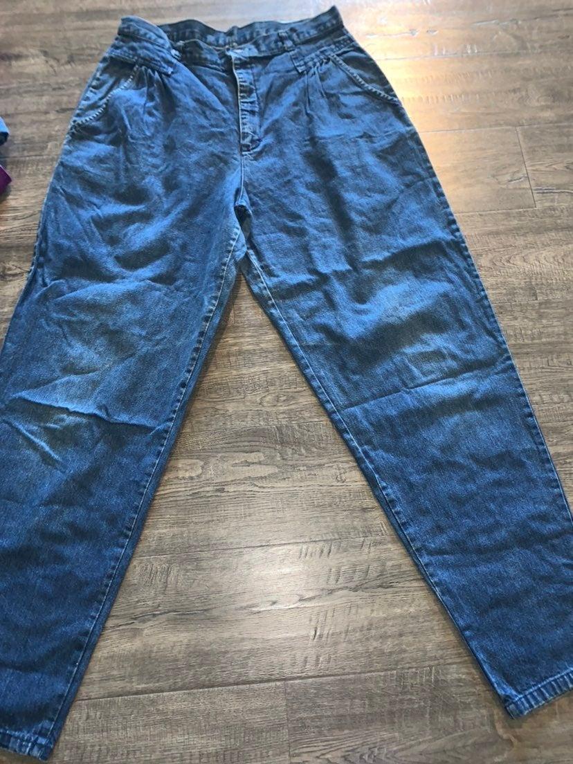 Vintage Cherokee Jeans