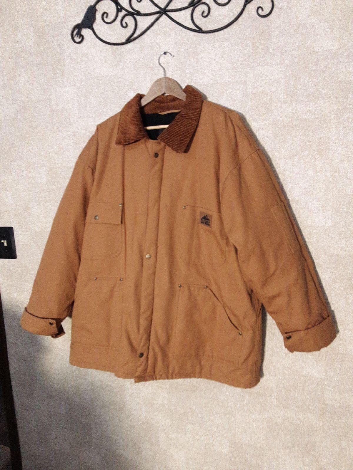 Work coat Old Mill men XXL