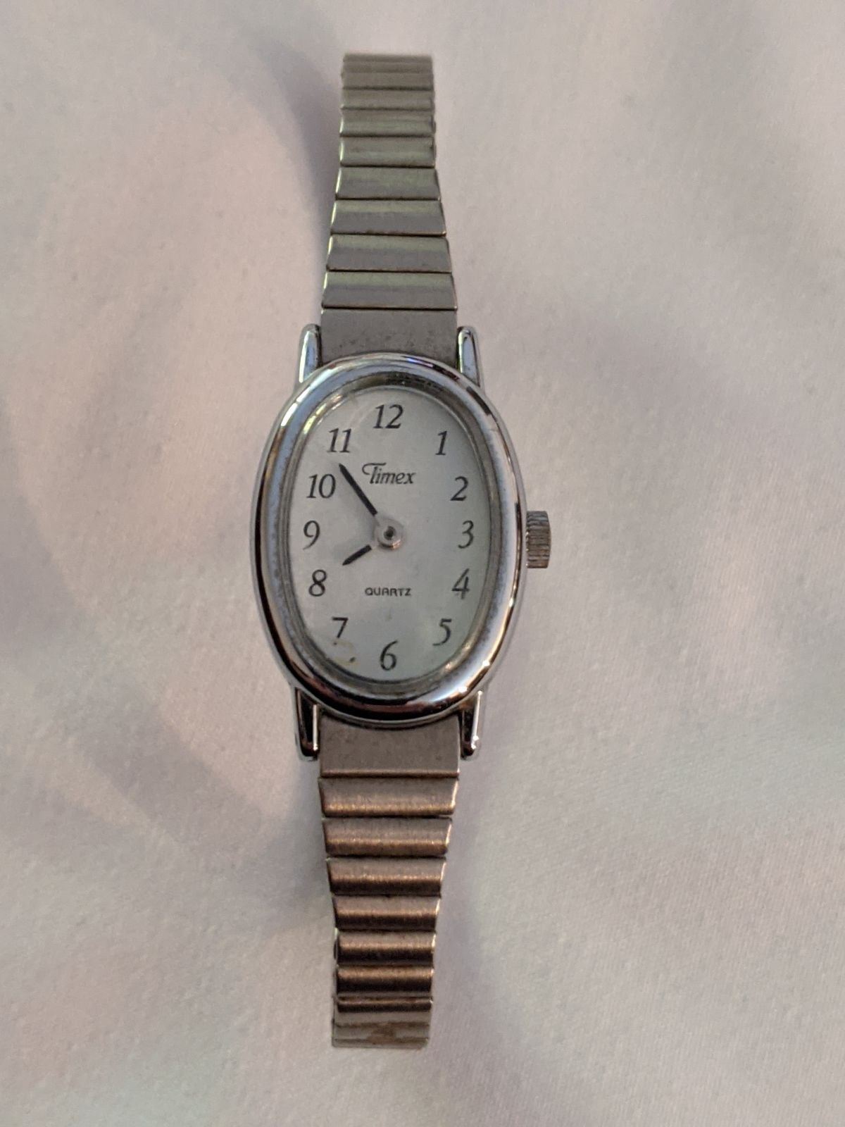 Vintage Timex Indiglo Women's Watch