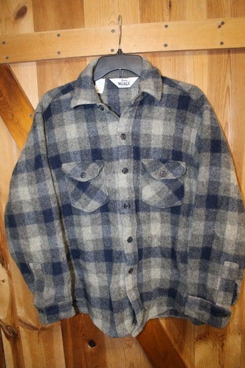 Woolrich Vintage Hunting Shirt