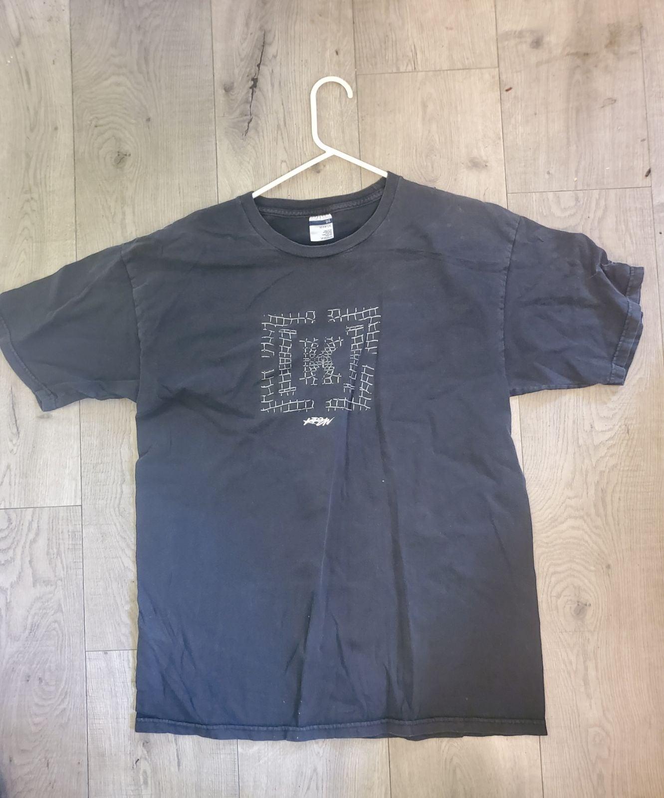 Krew [K] Blue Tshirt Size Large