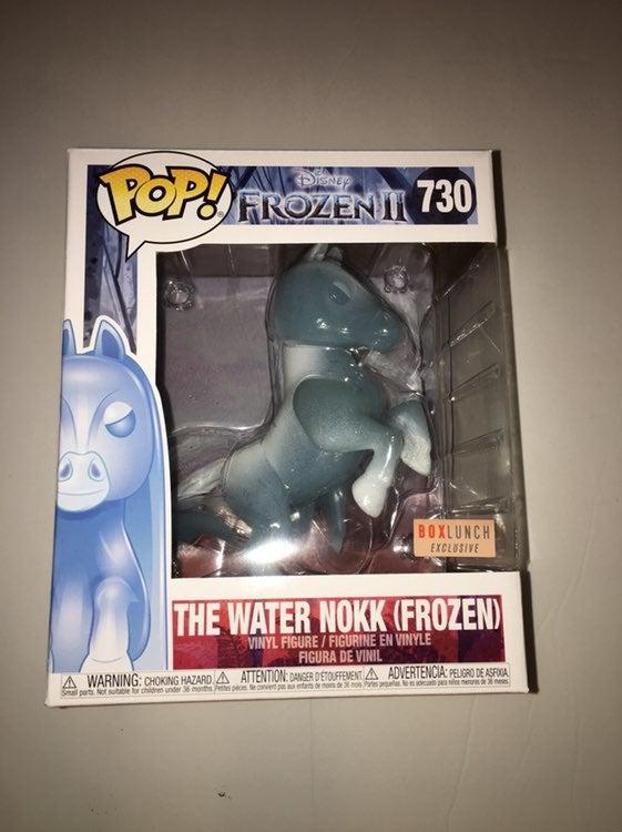 "Funko Pop Frozen 2 Water Nokk ""Frozen"""