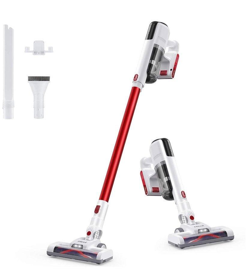 Cordless Vacuum Cleaner, 20Kpa 4 in 1