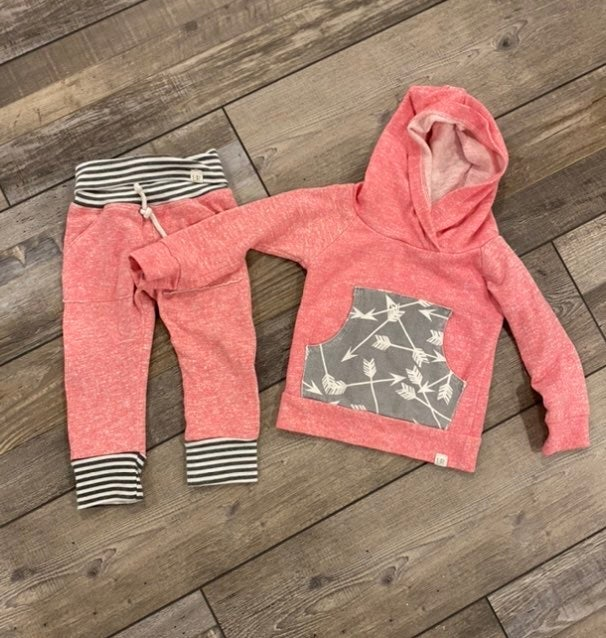 Lulu and roo outfit