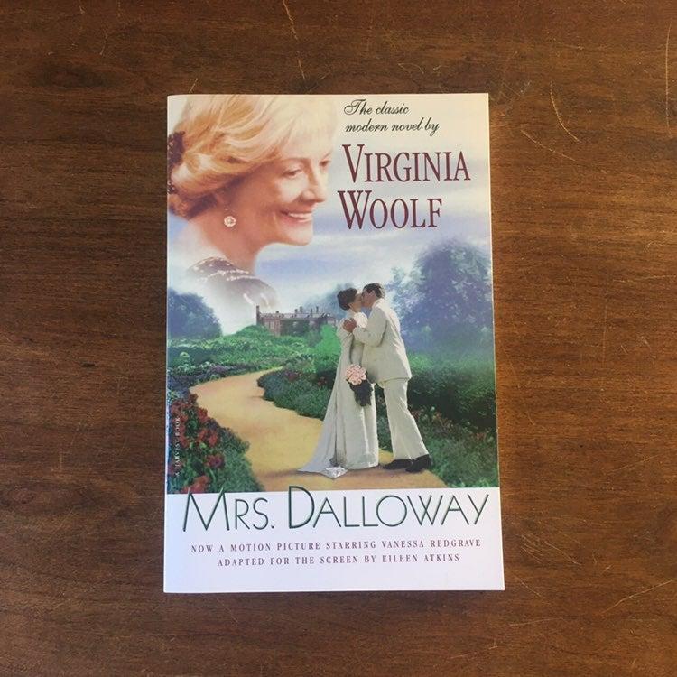 "Virginia Woolf ""Mrs. Dalloway"""