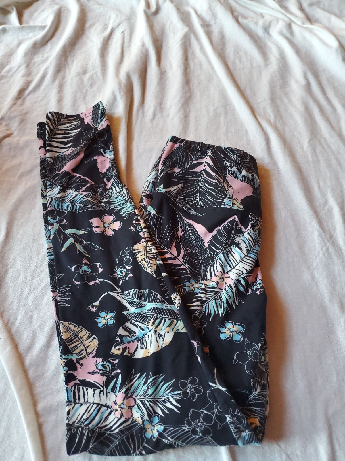 Yado leggings