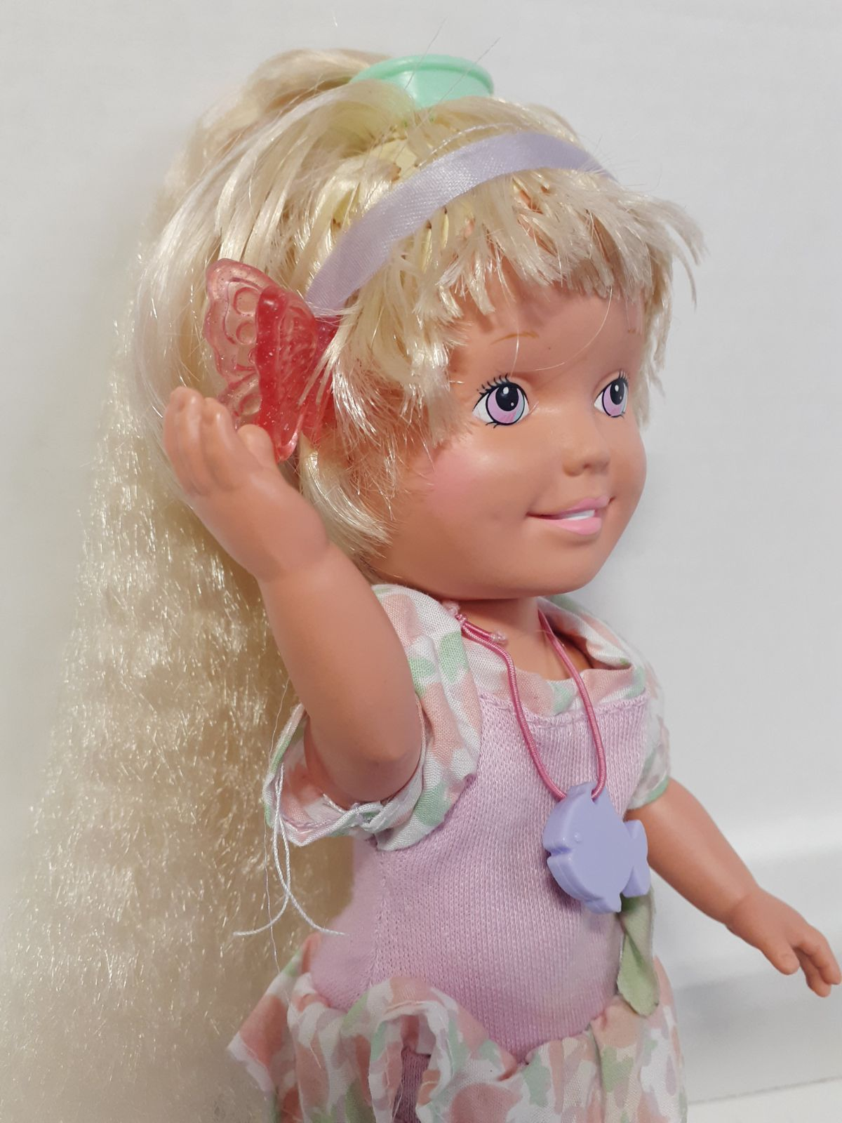 Dolly surprise molly surprise doll