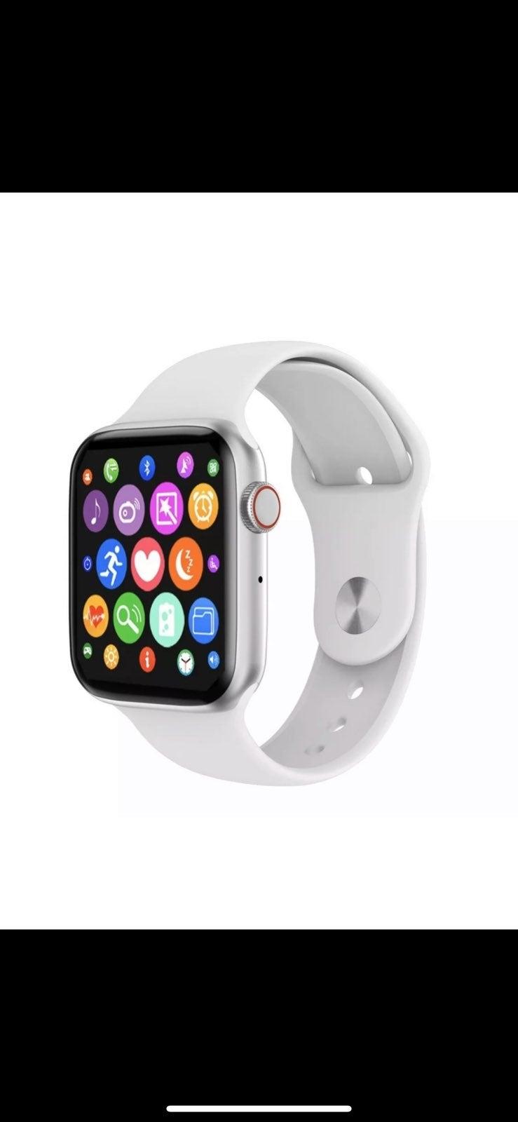 Apple Watch Like Bluetooth Smart Watch