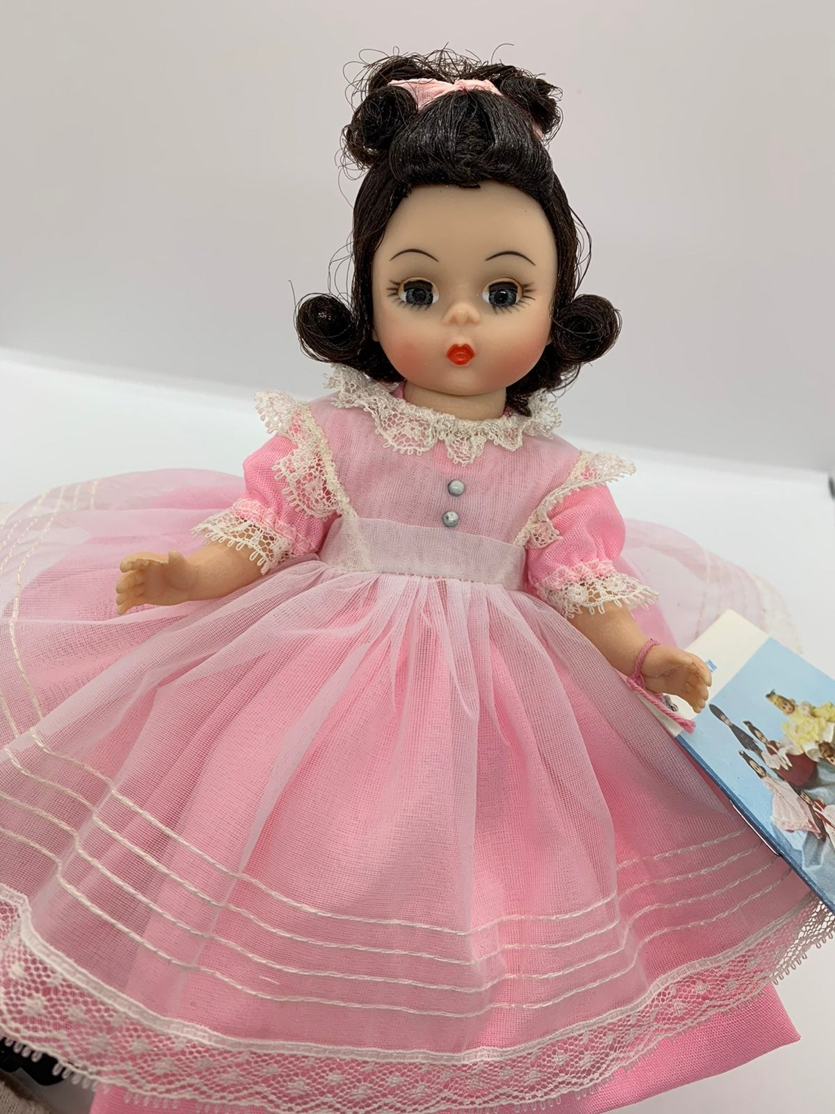 Madame Alexander Vintage Beth