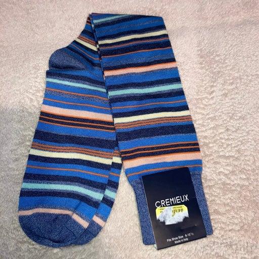 New Cremieux socks