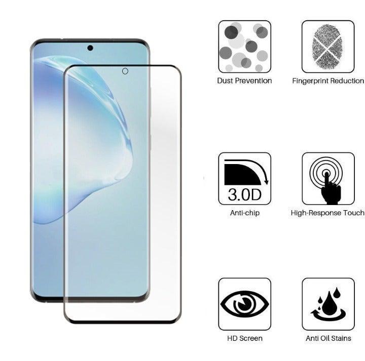 Glass Screen Protector Samsung S20 Ultra