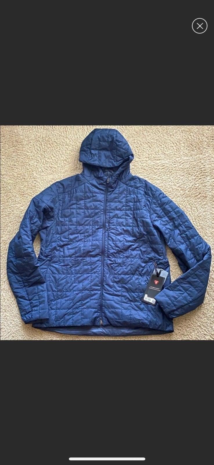 Lululemon Sky Loft Down Jacket Coat XXL