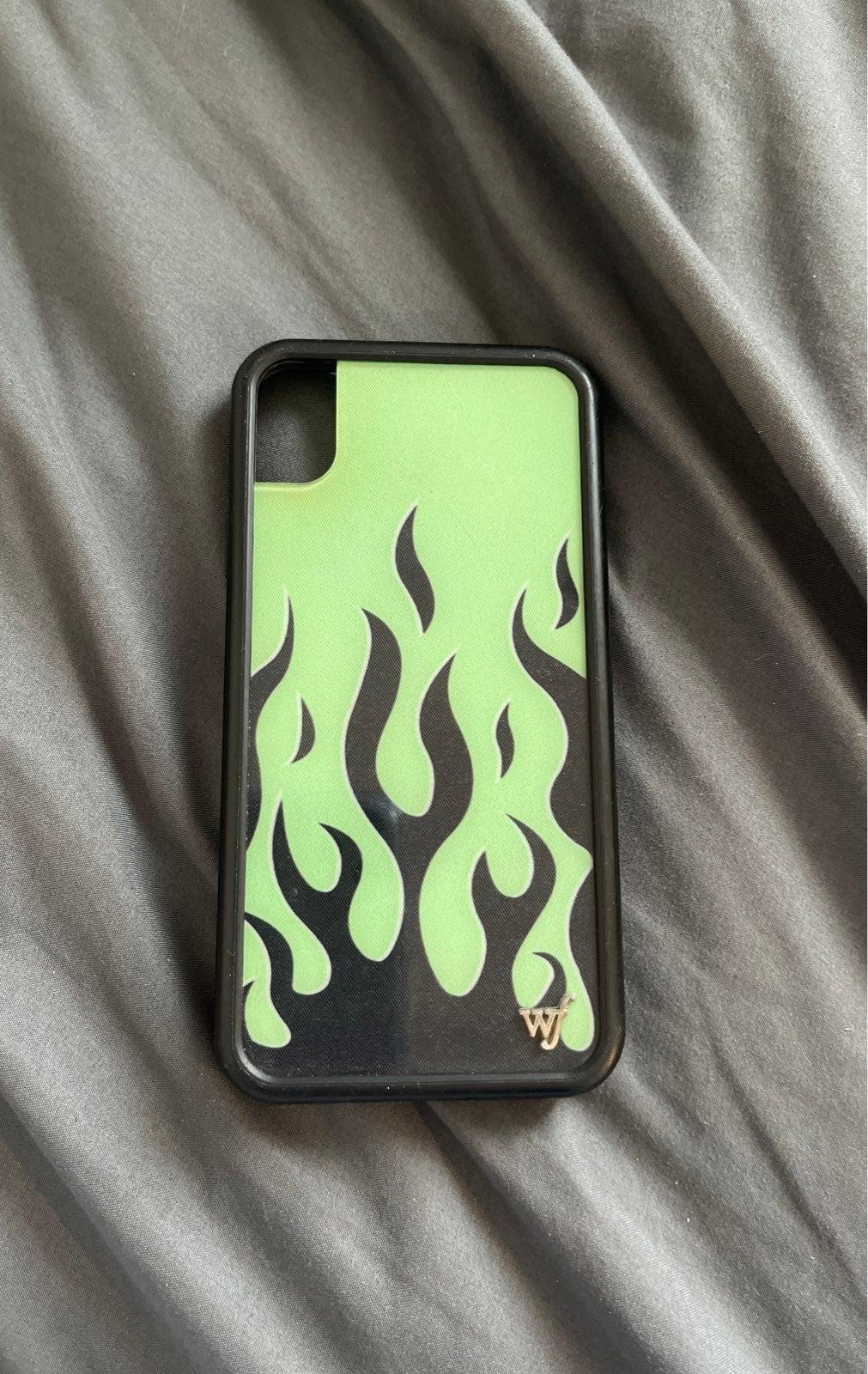 iPhone XR Wildflower Case