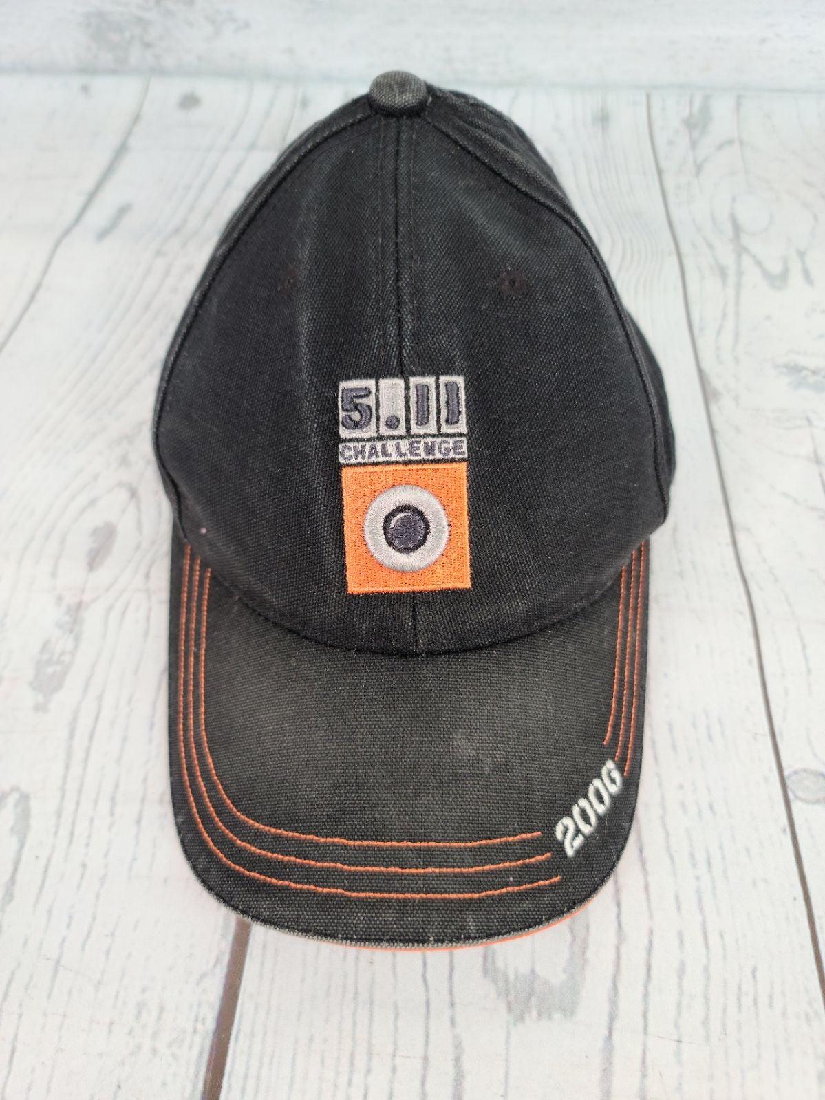 5.11 Challenge Tactical Series 2006 Hat