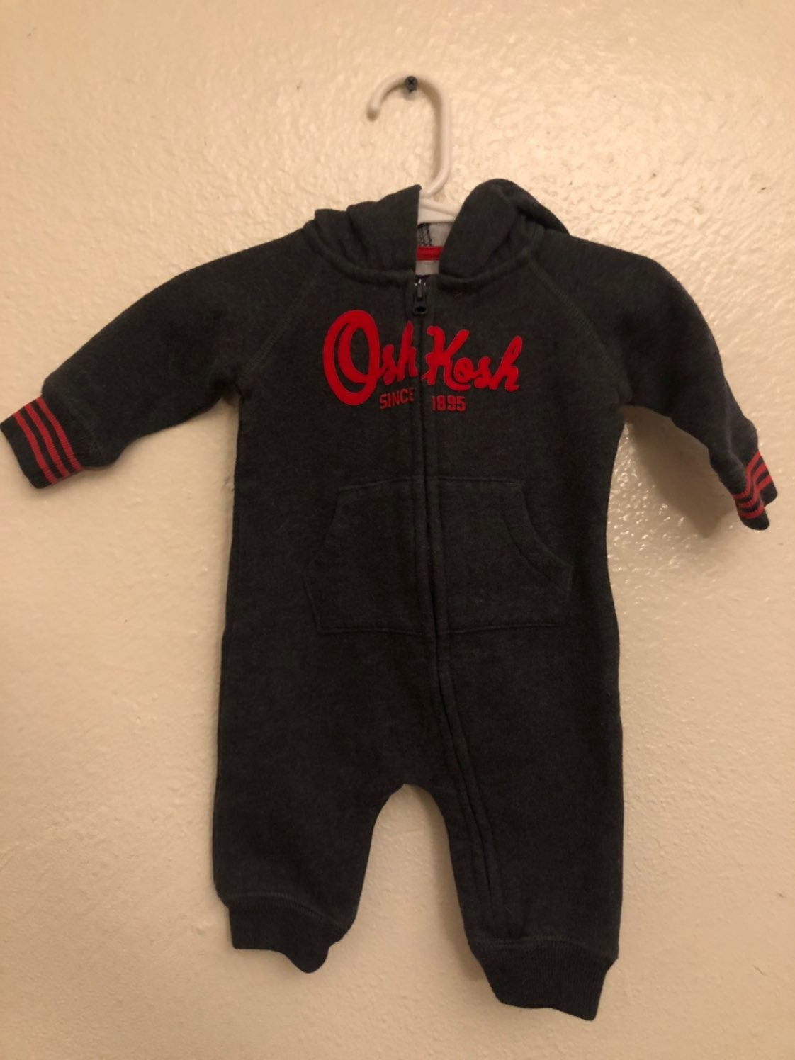 Baby boy b'gosh suit