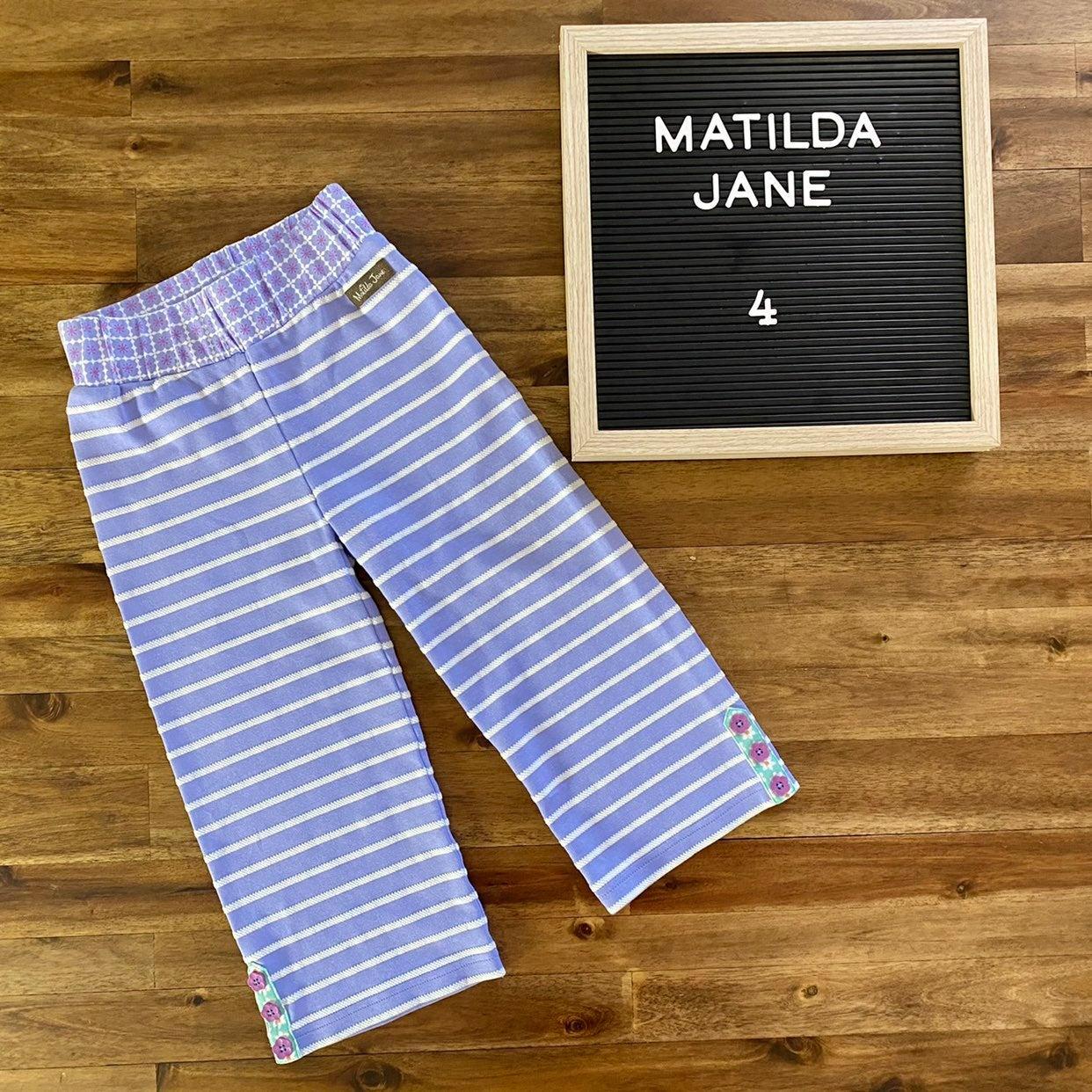 Matilda Jane Start Here Straightees 4