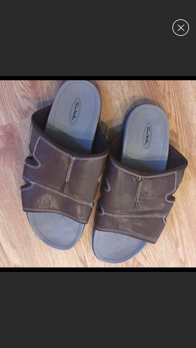New Thom Mcan Mens Sandals