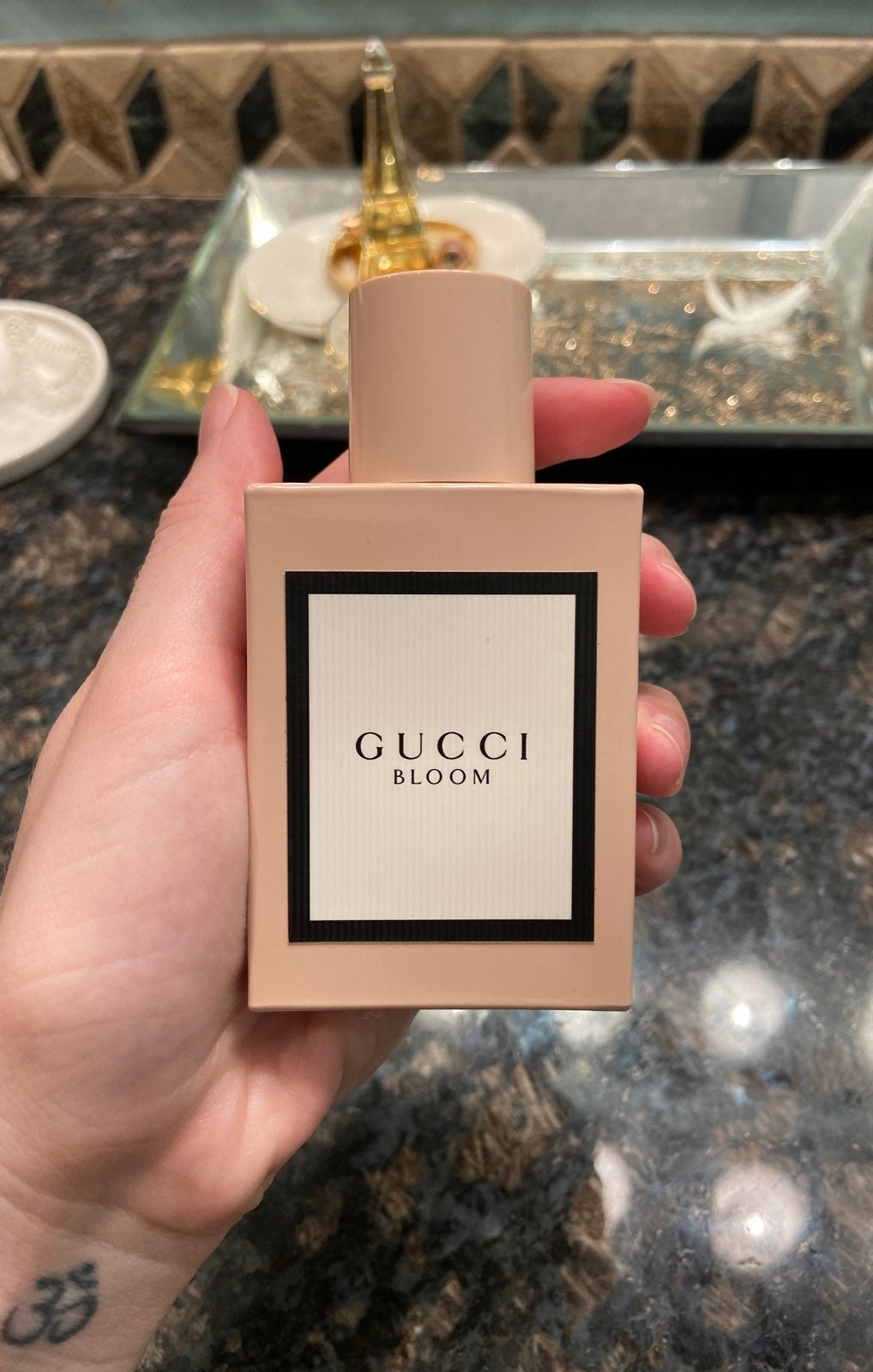 Gucci Bloom Eau de Parfume