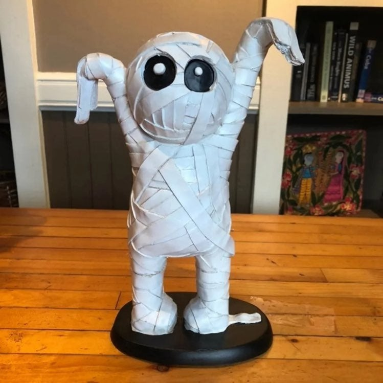 Rae Dunn and marvin the Mummy bundle