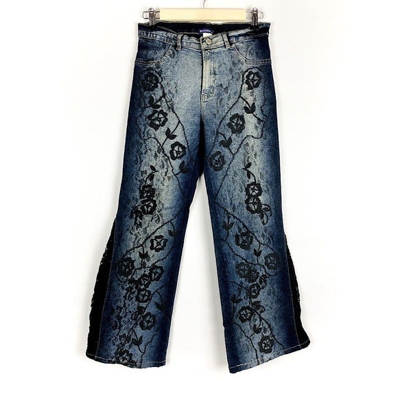 BrazilRoxx Bootcut Jeans Size 4