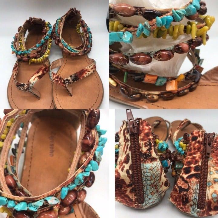 zigi soho milan sandels