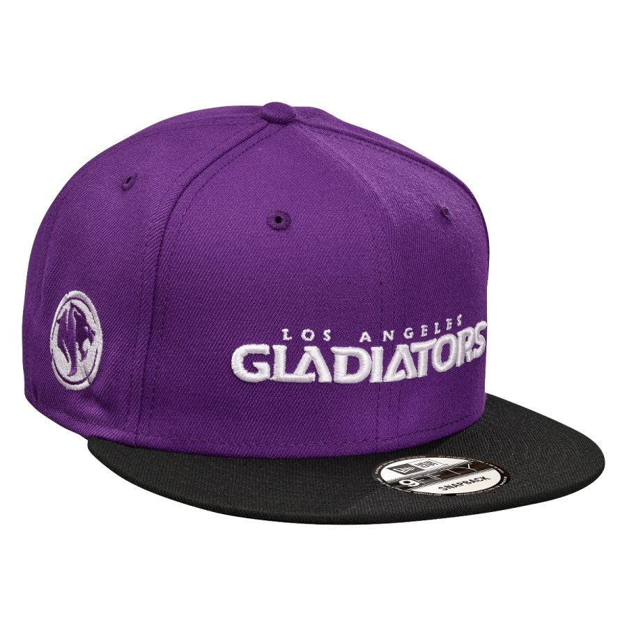 Overwatch League LA Gladiators snapback