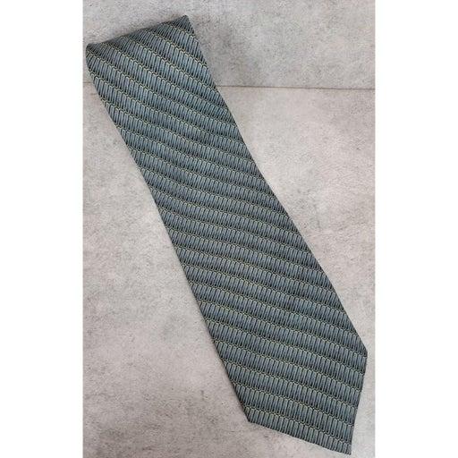 "Men's Covona Collection Silk Tie 56.5"""