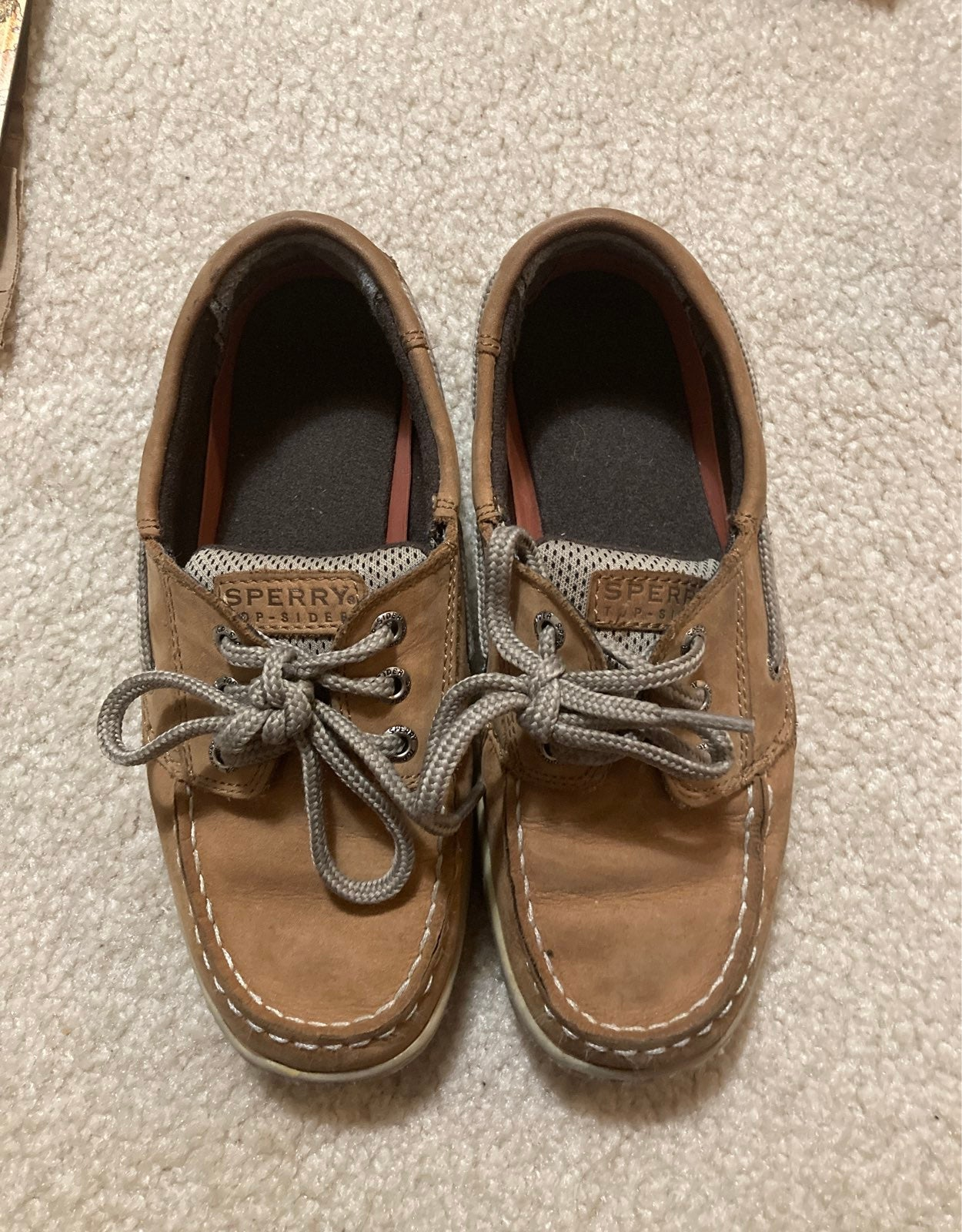 Sperry shoes size 1.5