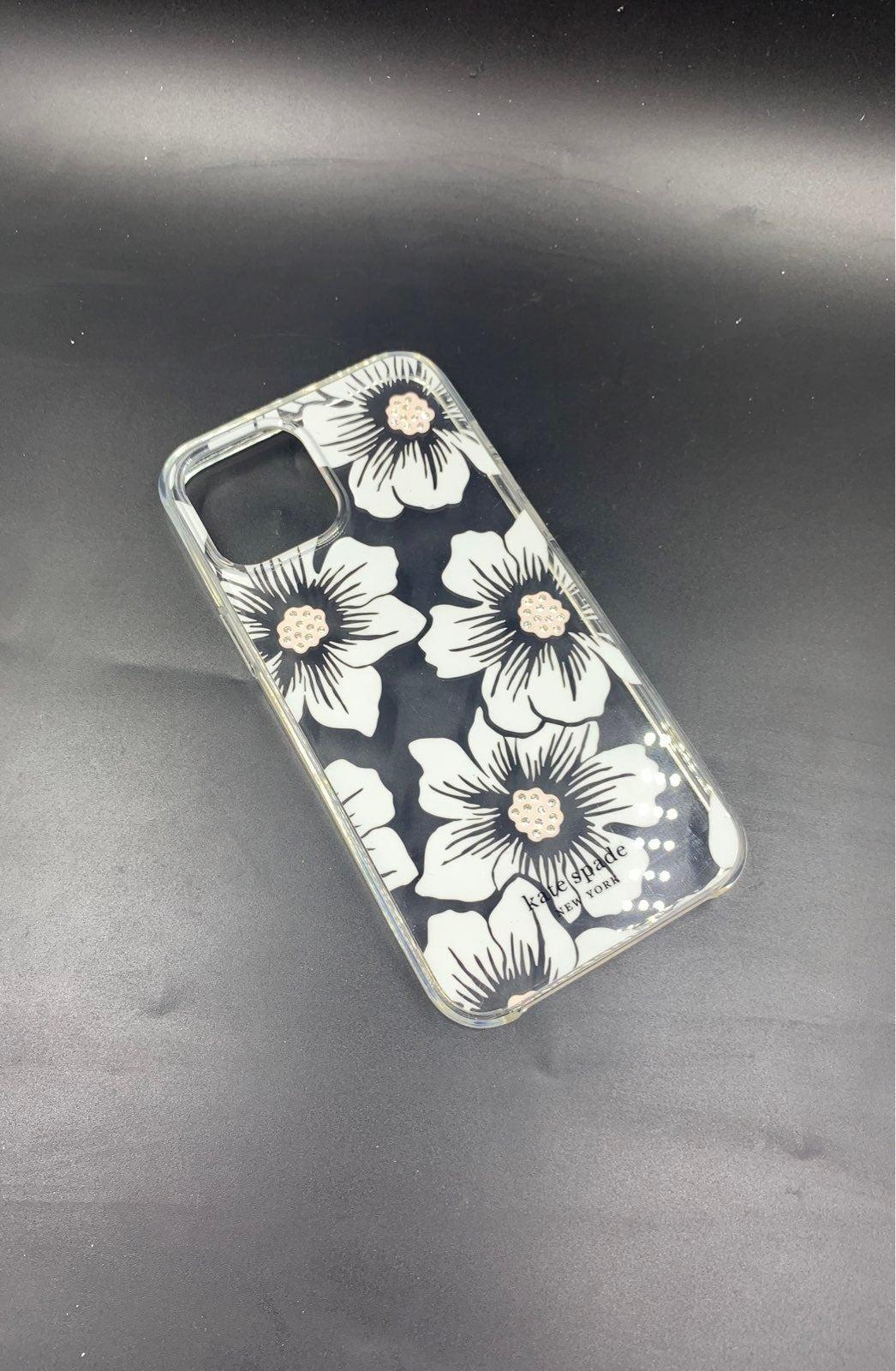 Kate Spade iPhone 12 Pro Max Hollyhock B