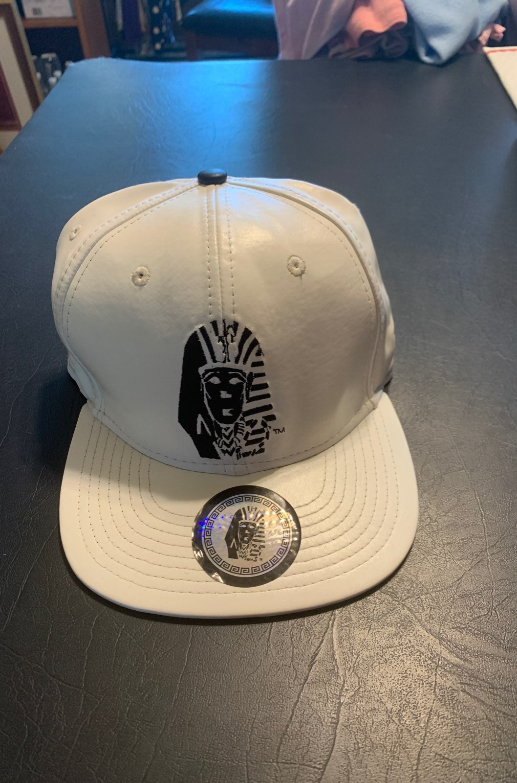 Last Kings snapback Hat