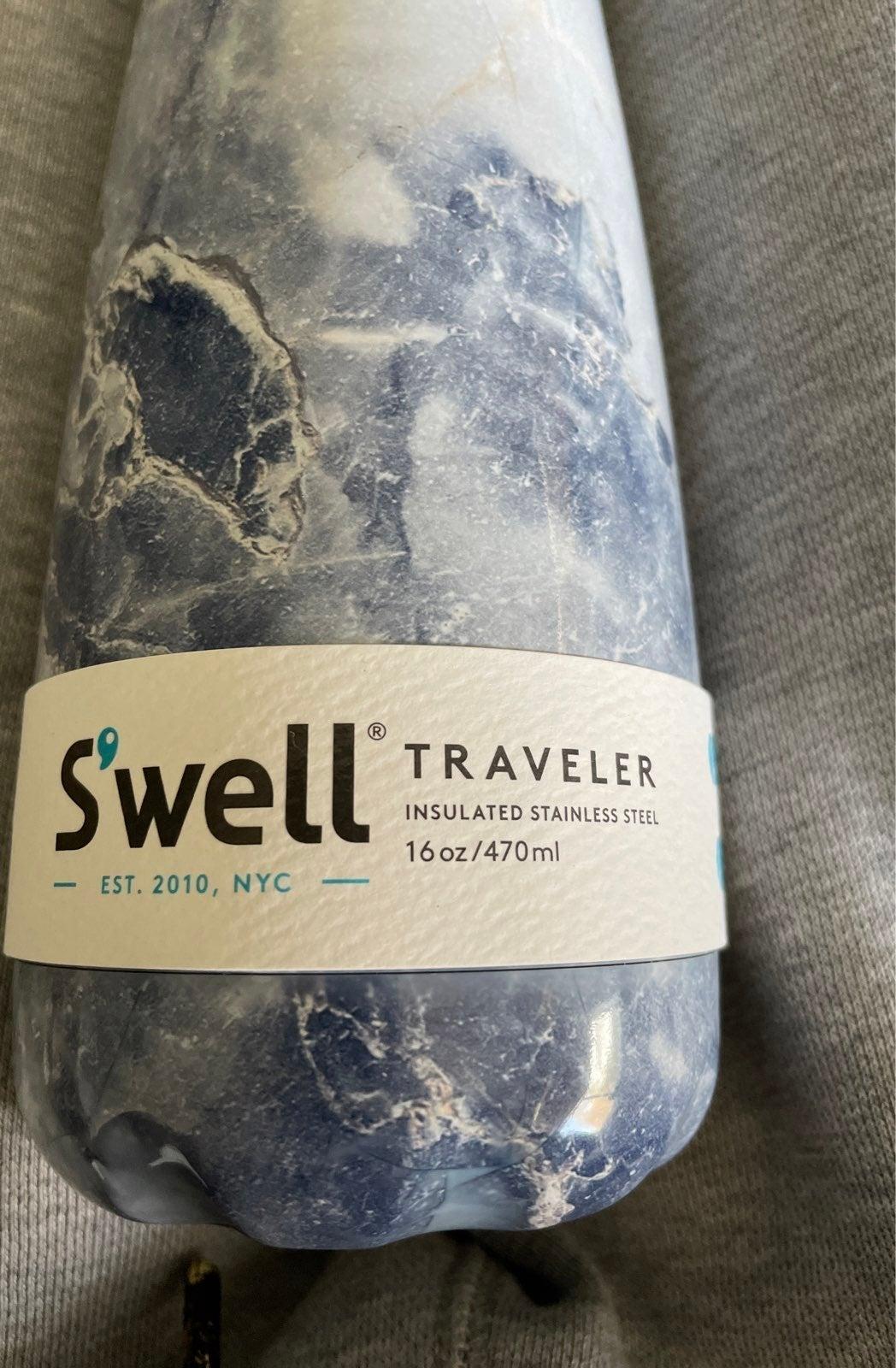 Swell traveler 16oz