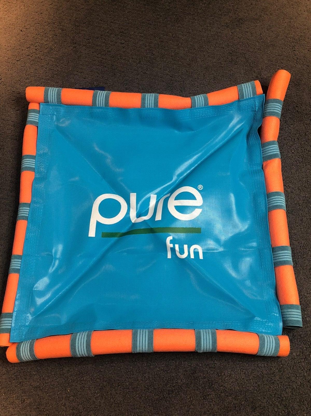 Pure Fun Trampoline Replacement Mat