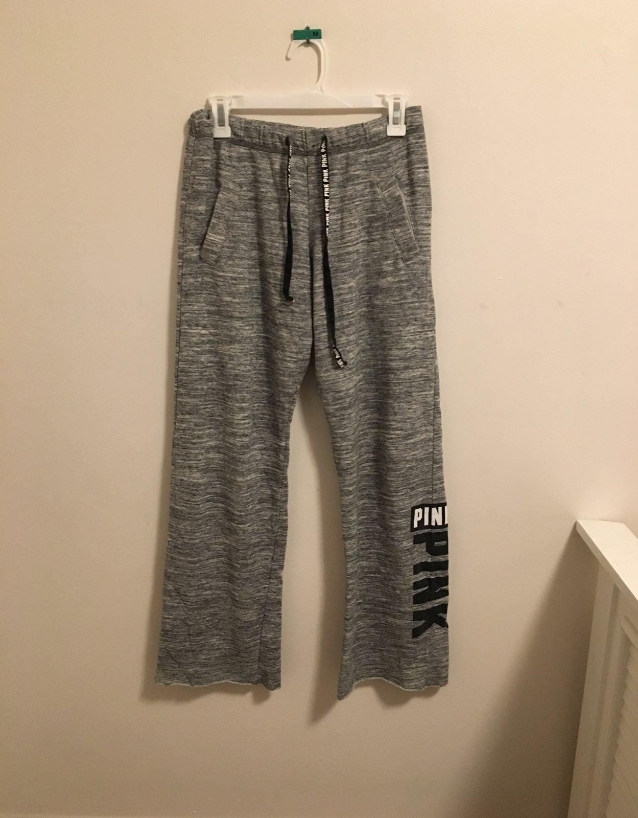 victoria secret PINK pants XS