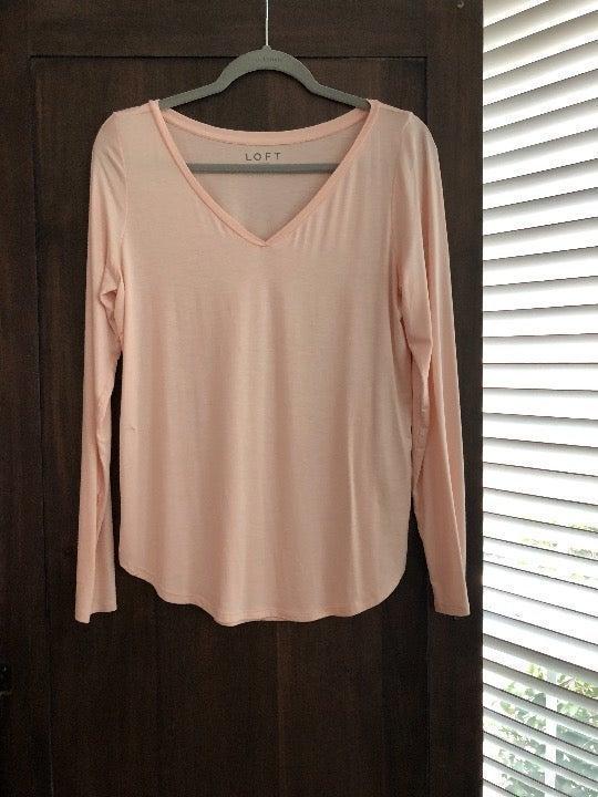 Super Soft L/S T Shirt