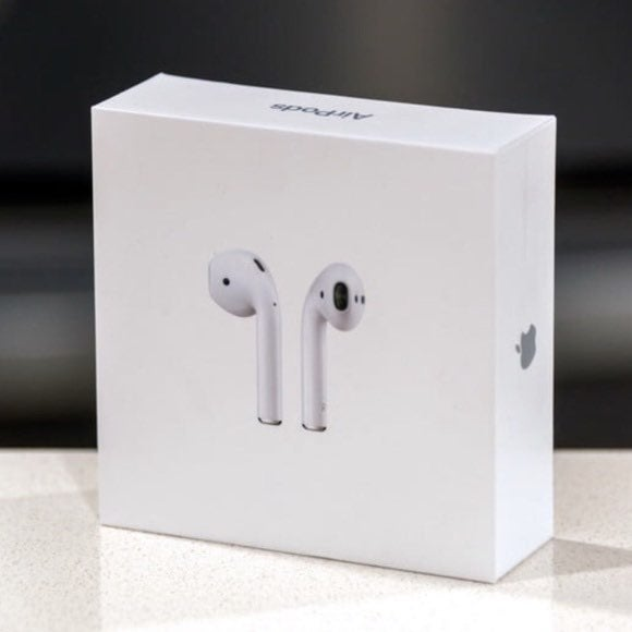 Apple AirPods Charging Case Wired + cas