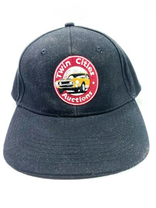 Twin Cities Auctions One Size Hat
