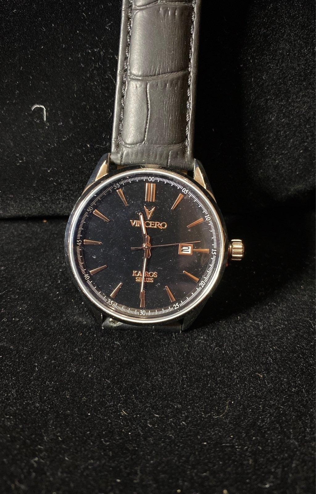 Vincero Men's Watch - The Kairos