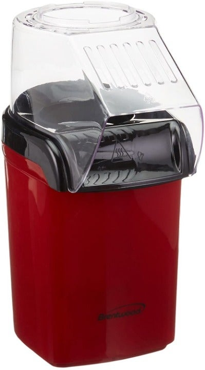 Brentwood 8-Cup Hot Air Popcorn Maker
