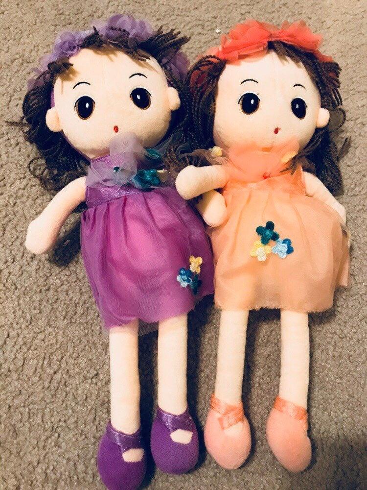 American Girl Doll Cloth Daisy Princess