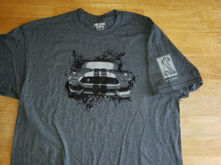 Ford Mustang Shelby GT350 T-Shirt - XL